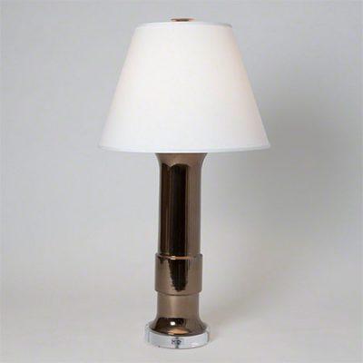 Low Collar Lamp