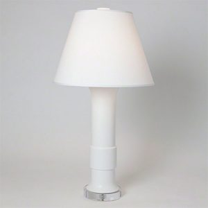 Low Collar Lamp