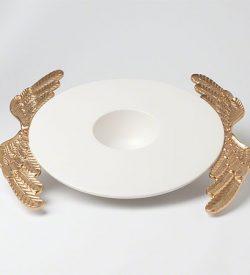 Golden Wings Bowl
