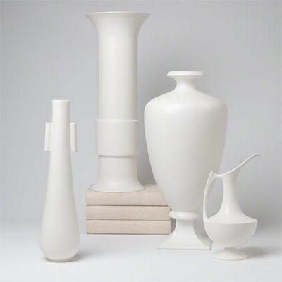 Vases with Ewer