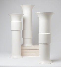 Collar Vases