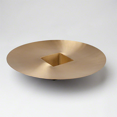 Square Peg Ethereal Dish