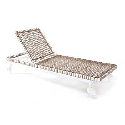 Gamma Chaise Lounge