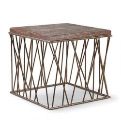 Condotti End Table