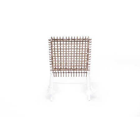 Beta Lounge Arm Chair