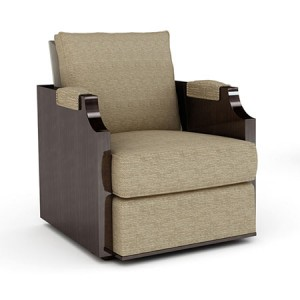 Cagney Lounge Chair