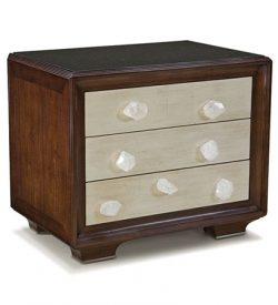 Etoile Bedside Chest