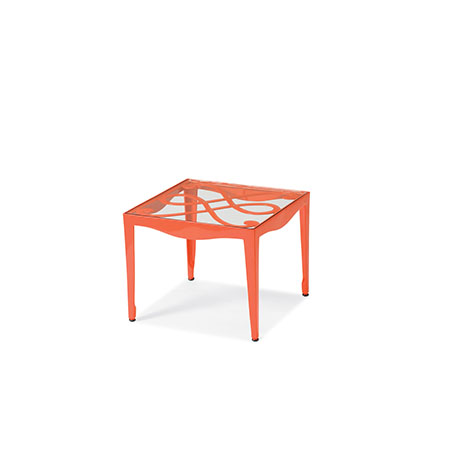Bellechasse Square End Table