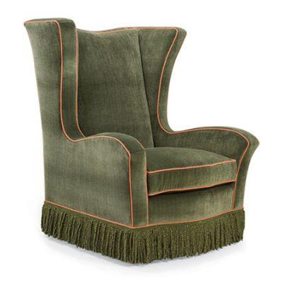 Donato Wing Chair