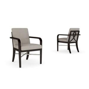 Hepburn Dining Arm Chair