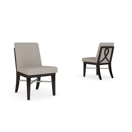 Hepburn Side Chair