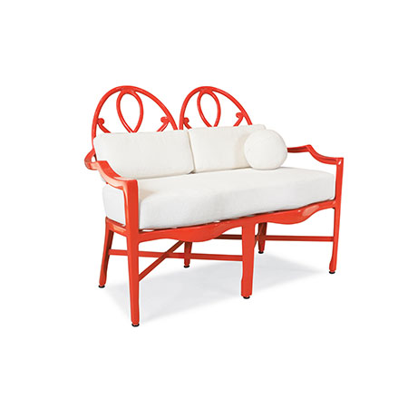 Bellechasse Love Seat