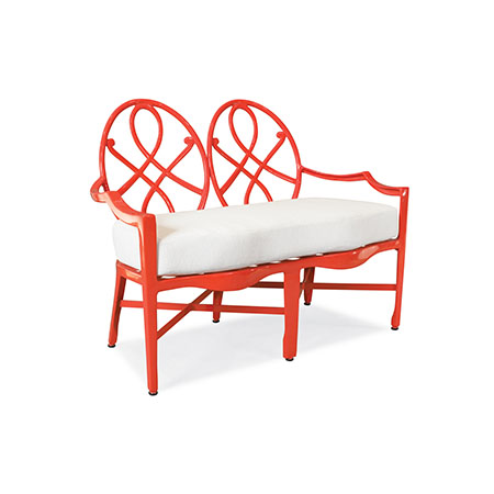 Bellechasse Love Seat
