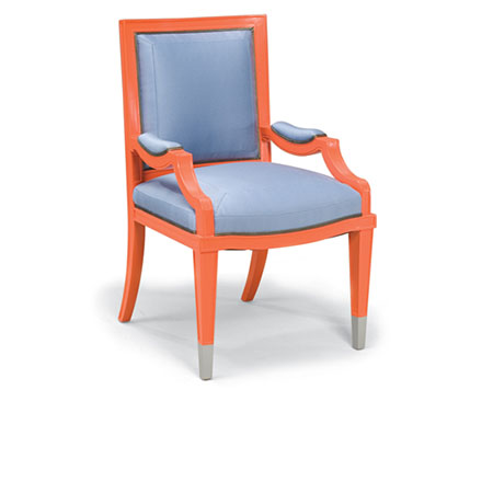 Grenelle Dining Arm Chair