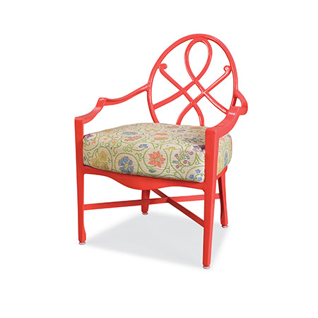 Bellechasse Lounge Chair