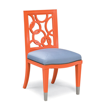 Grenelle Side Chair