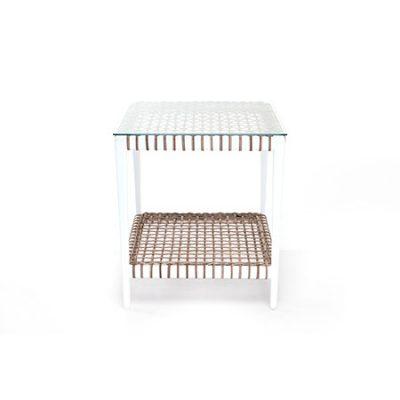Zeta End Table