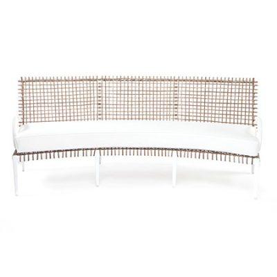 Omega Curved Sofa
