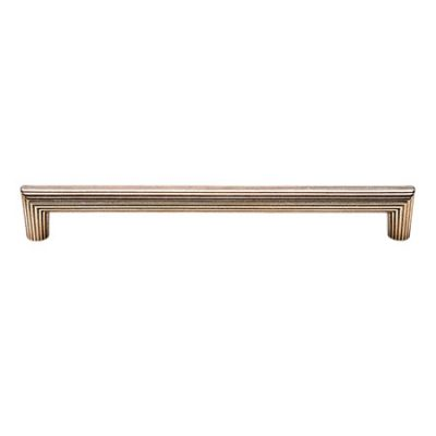 Flute Cabinet Pull