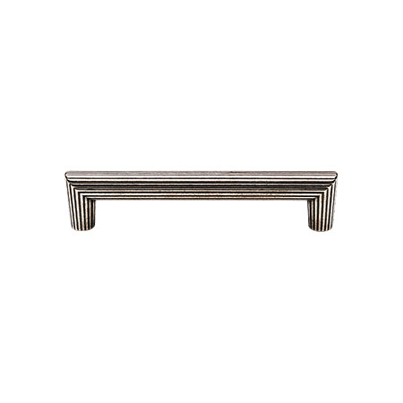 Flute Cabinet Pull 6″