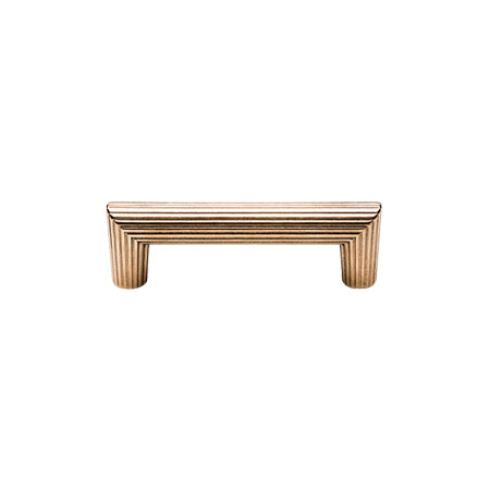 Flute Cabinet Pull 4″