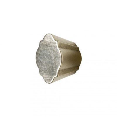 Quatrafoil Cabinet Knob