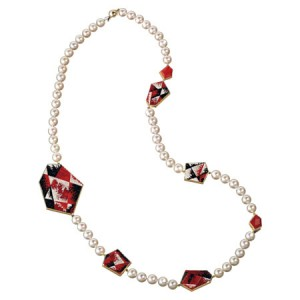 Cubista Necklace