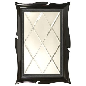 Bernini with Harlequin Pattern Mirror - 2