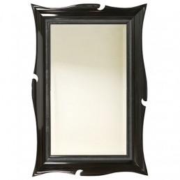 Bernini with Harlequin Pattern Mirror