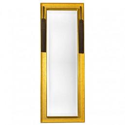 Bronzino Mirror with Tassel