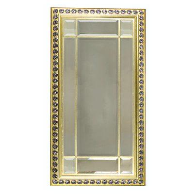 Diamond Crystal Surround Mirror