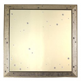 Galileo Square Mirror