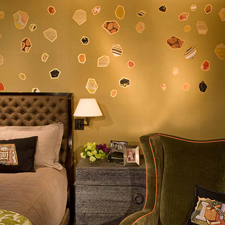 Roche Facette | The Roger Thomas Collection for Fromental