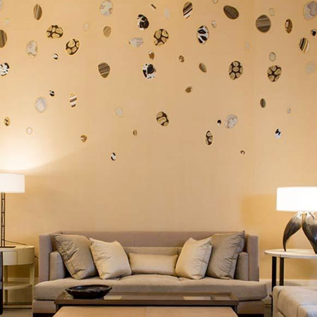 Roche Boule | The Roger Thomas Collection for Fromental