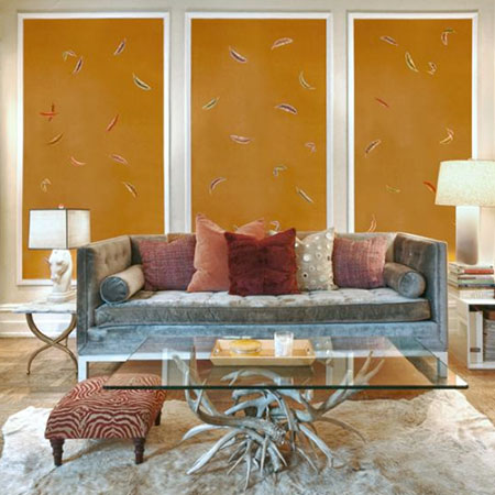 Plumes | The Roger Thomas Collection for Fromental