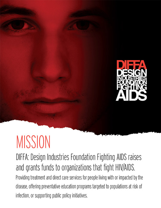 DIFFA mission statement