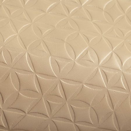 "Kaleidoscope in ""Ivory"" 