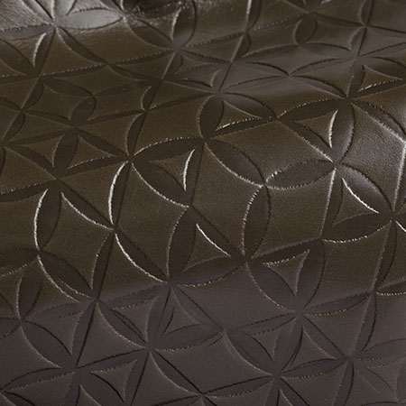 "Kaleidoscope in ""Anthracite"" 