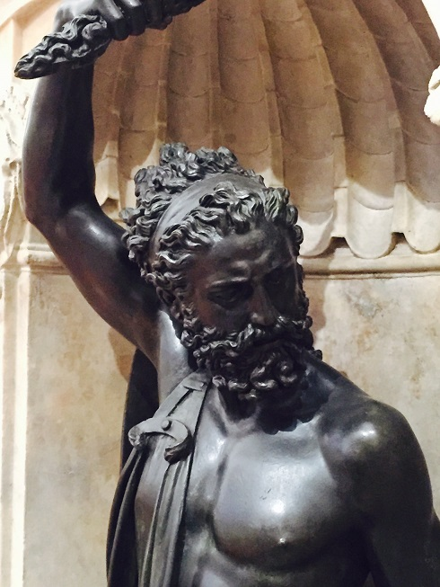 Renaissance sculpture 7