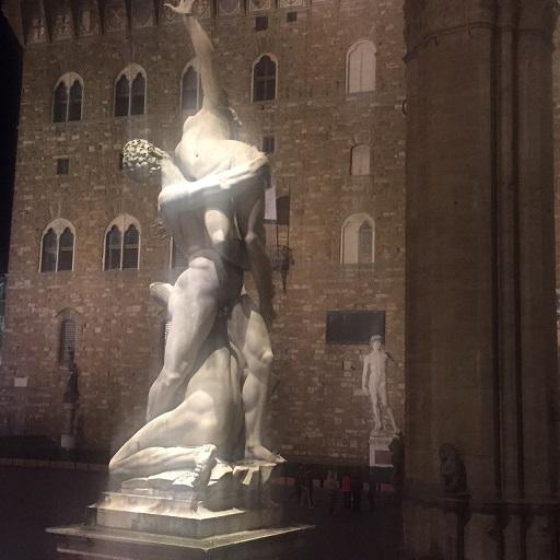 Renaissance sculpture 3