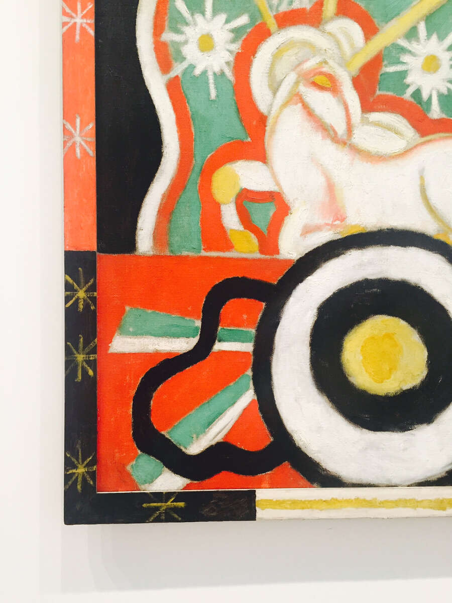 Seen at the Whitney | The Roger Thomas Collection