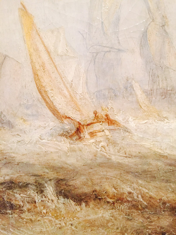 Turner: Light Set Free | The Roger Thomas Collection