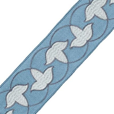 Seine Blue
