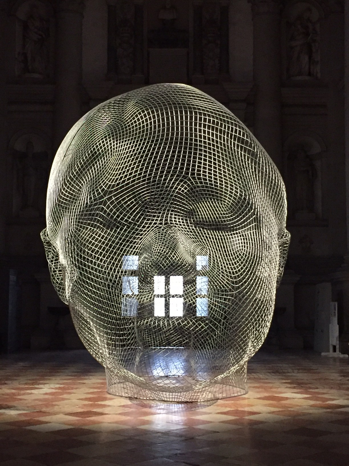 Jaume Plensa | The Roger Thomas Collection