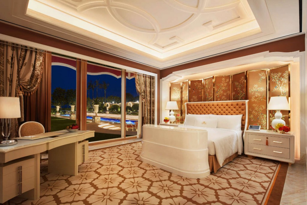 Wynn Palace Cotai   The Roger Thomas Collection