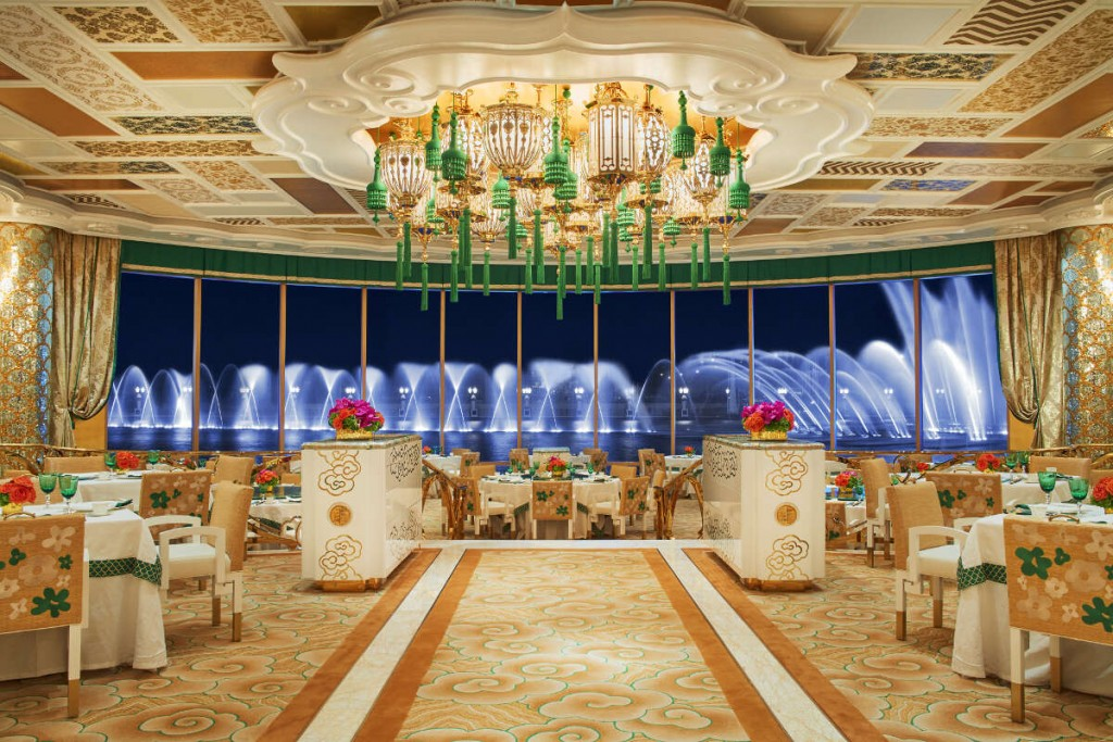 Wynn Palace Cotai | The Roger Thomas Collection