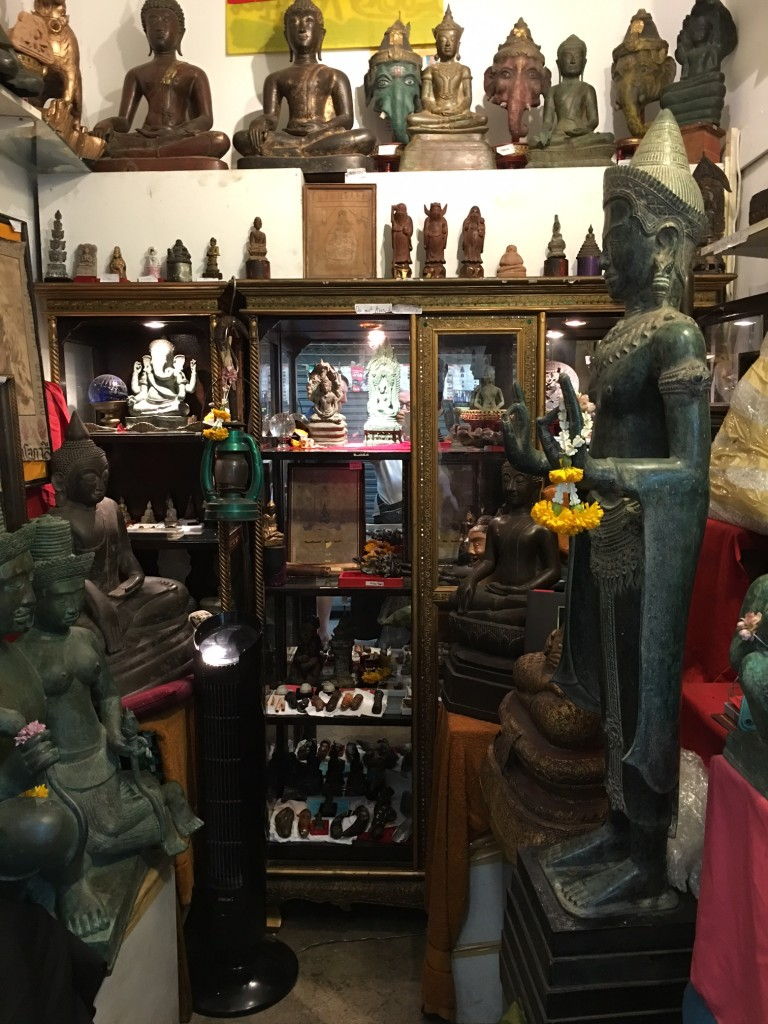 Chatuchak Market   The Roger Thomas Collection