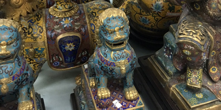 Favorite Hong Kong treasure caves | The Roger Thomas Collection