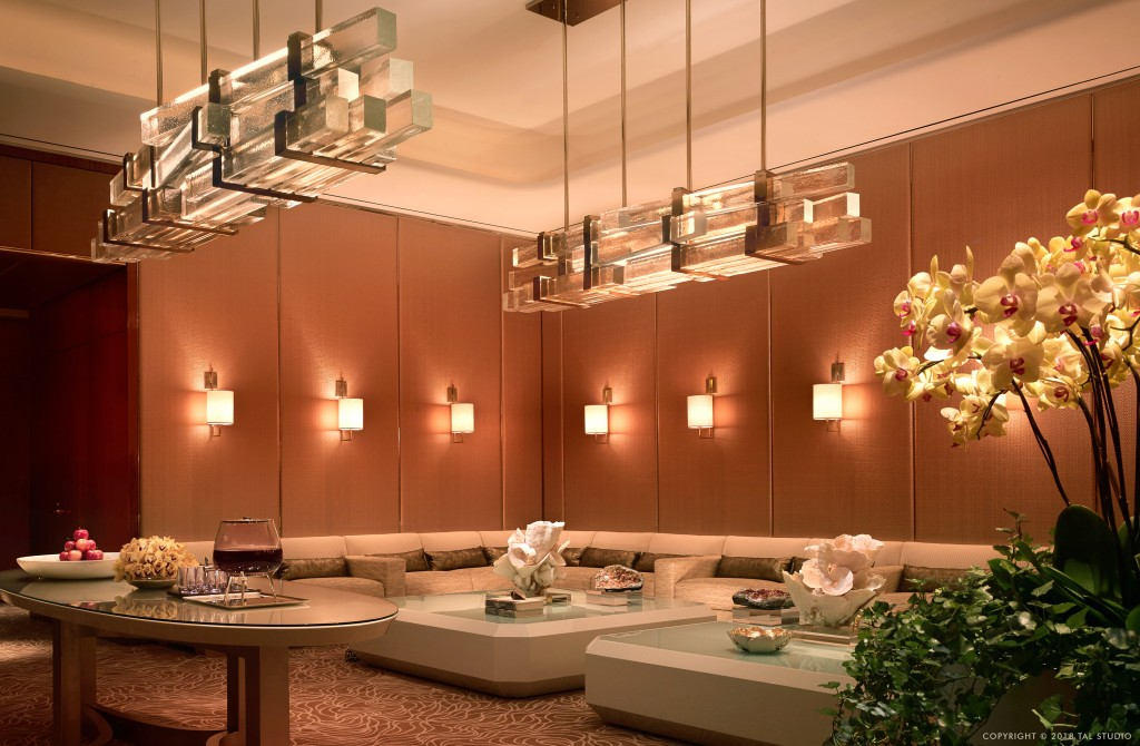 Wynn Palace Womens Lounge