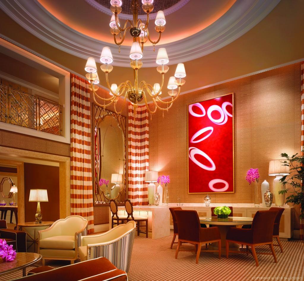 Sky Villa - Encore Las Vegas